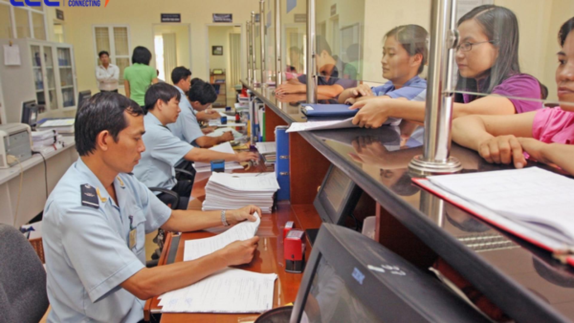 Xác nhận hoàn thành nghĩa vụ nộp thuế đối với hàng hóa xuất khẩu, nhập khẩu