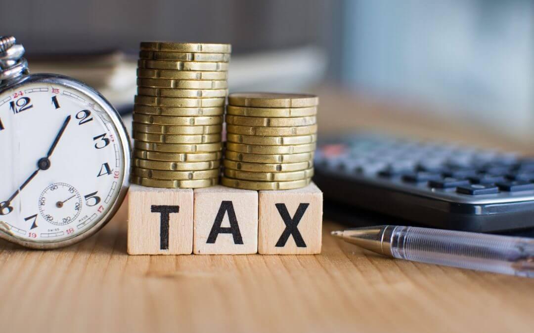 Hướng dẫn gia hạn thời hạn nộp thuế và tiền thuê đất áp dụng từ 08/4/2020