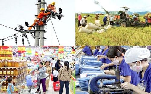 12 nhiệm vụ chủ yếu để phát triển kinh tế - xã hội 5 năm 2021-2025