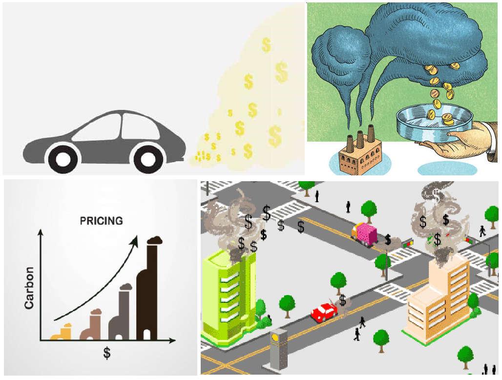 Tổ chức thu phí sử dụng dữ liệu về môi trường được trích 70% trang trải chi phí