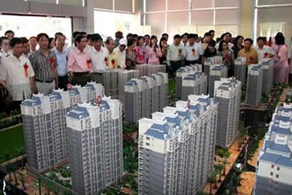 Tổng hợp mức phạt tiền đối với các vi phạm về kinh doanh bất động sản