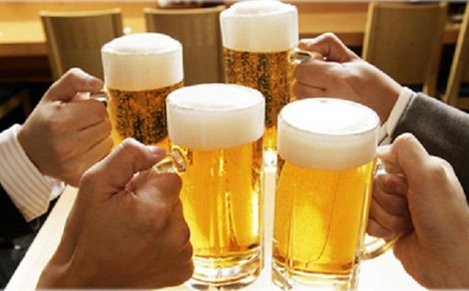Uống rượu bia ngoài giờ làm việc quân nhân vẫn bị xử lý kỷ luật?