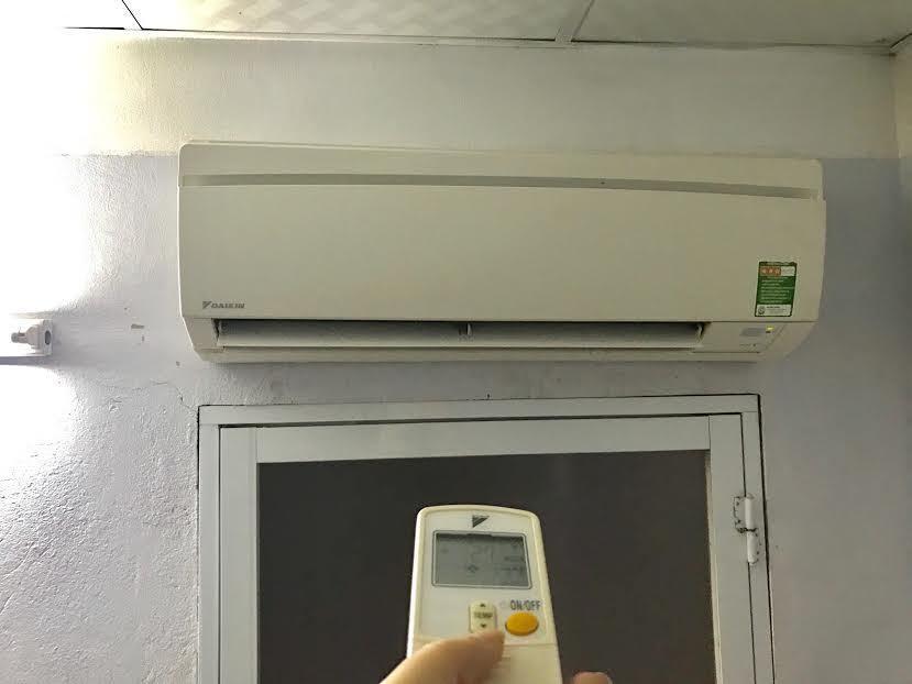 Thủ tướng: Các hộ gia đình chỉ sử dụng điều hòa nhiệt độ khi thật cần thiết