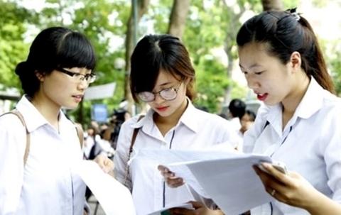 Bộ GDĐT chính thức công bố quy chế tuyển sinh ĐH, CĐ mầm non 2020
