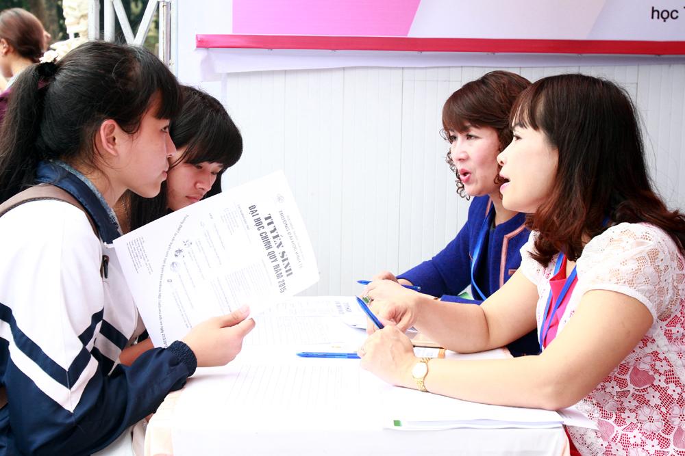 11 đối tượng được tuyển thẳng vào trường ĐH, CĐ ngành GD mầm non 2020