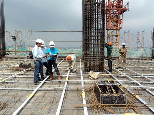 Các mức phạt đối với chủ đầu tư về an toàn trong thi công xây dựng công trình
