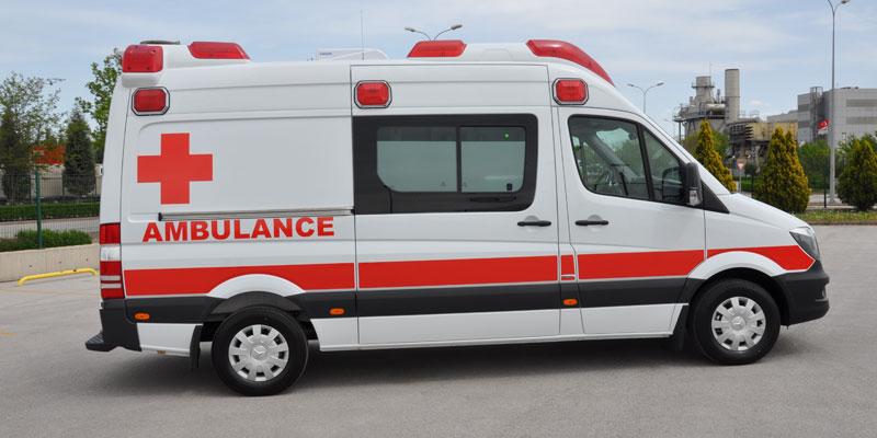 Phân loại xe ô tô chuyên dùng trong lĩnh vực y tế từ 28/6/2020