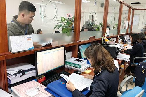 Quy định về cung cấp thông tin hàng hóa XNK giao dịch qua thương mại điện tử
