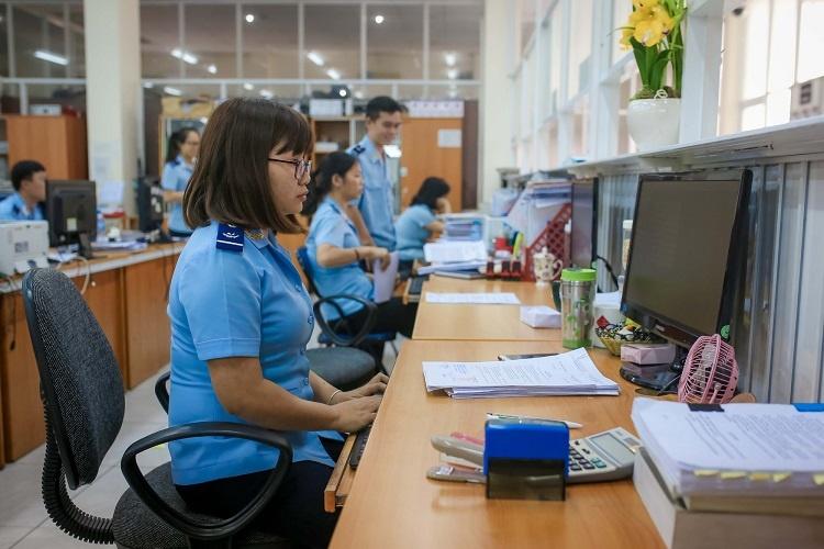 Hồ sơ hải quan đối với hàng hóa XNK giao dịch qua thương mại điện tử