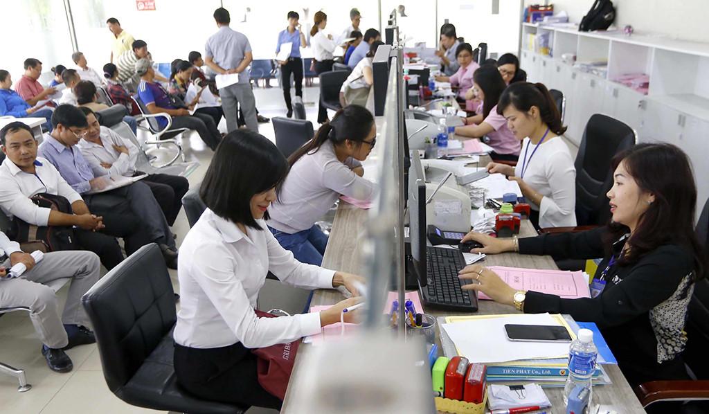 Từ 20/7/2020, vị trí việc làm công chức được điều chỉnh khi nào?
