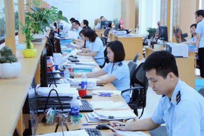Quy định mới về biên chế công chức từ ngày 20/07/2020