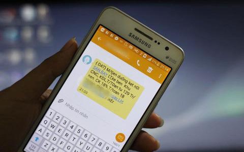 Quảng cáo qua tin nhắn: Những lưu ý quan trọng từ ngày 01/10/2020