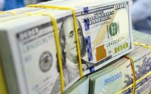 Đồng tiền vay nước ngoài là ngoại tệ
