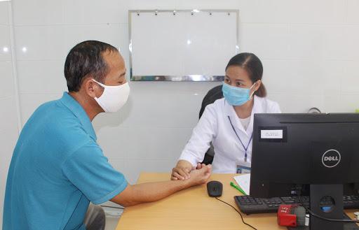Báo cáo quá trình kết hợp y học cổ truyển với hiện đại được tiến hành thế nào?