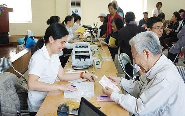 Đóng bảo hiểm xã hội tự nguyện, người không đi làm vẫn hưởng lương hưu