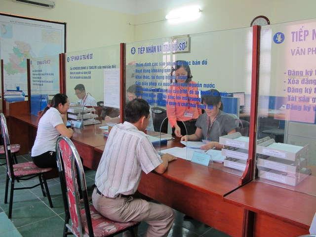Hướng dẫn thủ tục đăng ký biến động đất đai mới nhất