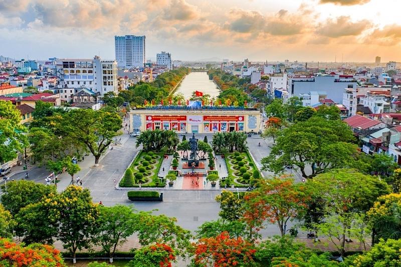 Từ ngày 27/04, thành lập phường Thành Tô với diện tích 322,57ha và 10.352 nhân khẩu