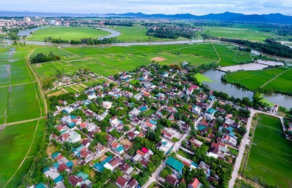 Thành lập xã Giang Sơn Đông với diện tích 2.490,20 ha và 7.381 nhân khẩu