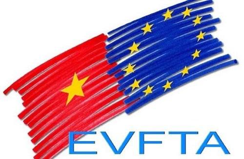 Hướng dẫn chứng từ tự chứng nhận xuất xứ của nước không phải thành viên EVFTA