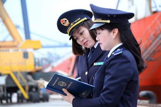 Tổng hợp văn bản pháp luật đang còn hiệu lực trong lĩnh vực hải quan