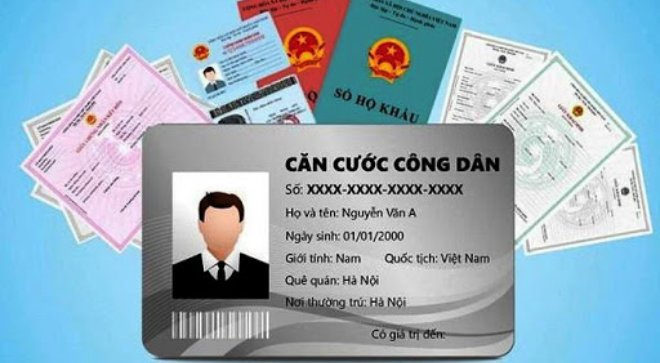 CCCD gắn chip và những điều công dân nên biết