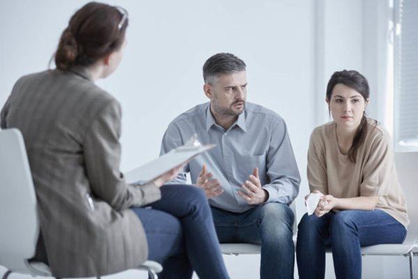 04 trường hợp vợ chồng ly hôn không cần thực hiện thủ tục hòa giải