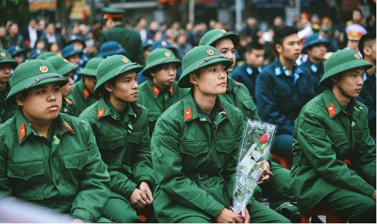 Phân biệt nghĩa vụ quân sự, nghĩa vụ công an và nghĩa vụ dân quân tự vệ