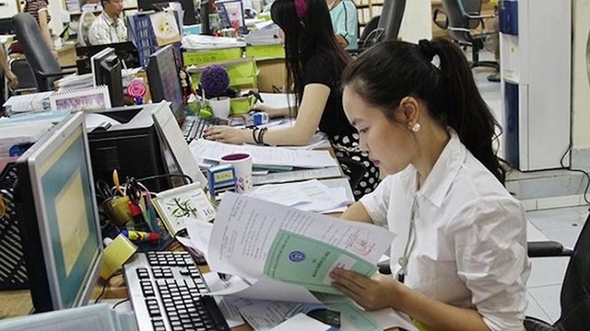 02 lưu ý về đóng BHXH vào Quỹ bảo hiểm TNLĐ, BNN người lao động cần biết