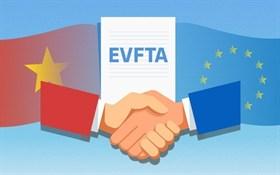 Hiệp định Thương mại tự do Việt Nam - EU (EVFTA)