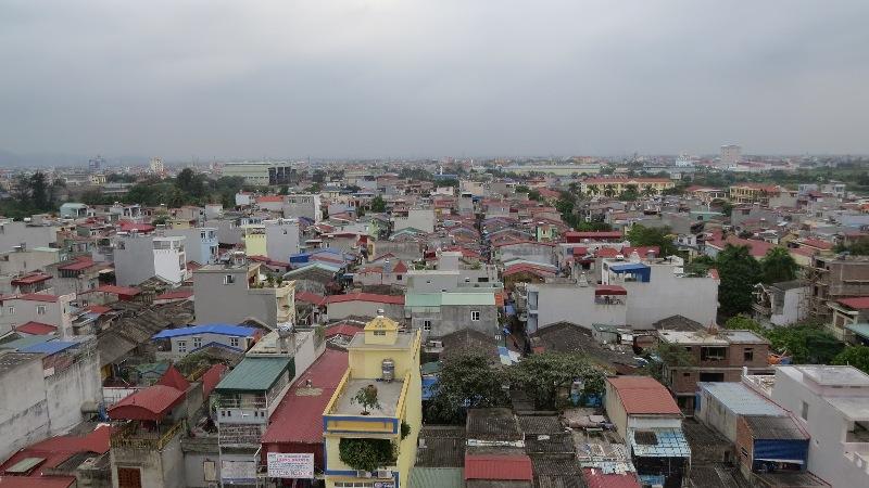 Điều chỉnh phường Quán Trữ để thành lập phường Lãm Hà, quận Kiến An Hải Phòng