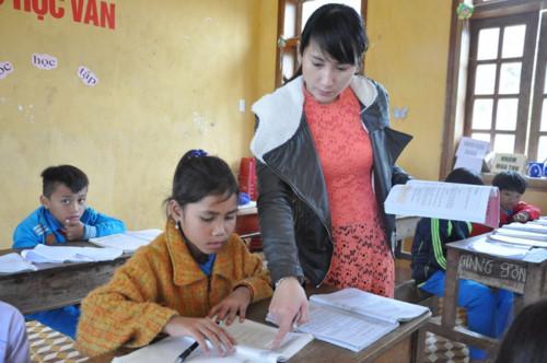 Bỏ phụ cấp thâm niên, giáo viên được hưởng thêm nhiều khoản tiền khác