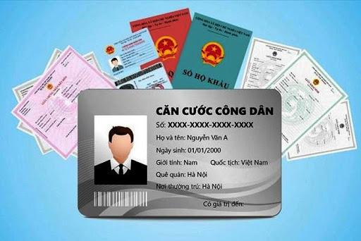 Bộ Công an đề xuất quy trình cấp, đổi, cấp lại thẻ Căn cước công dân mới