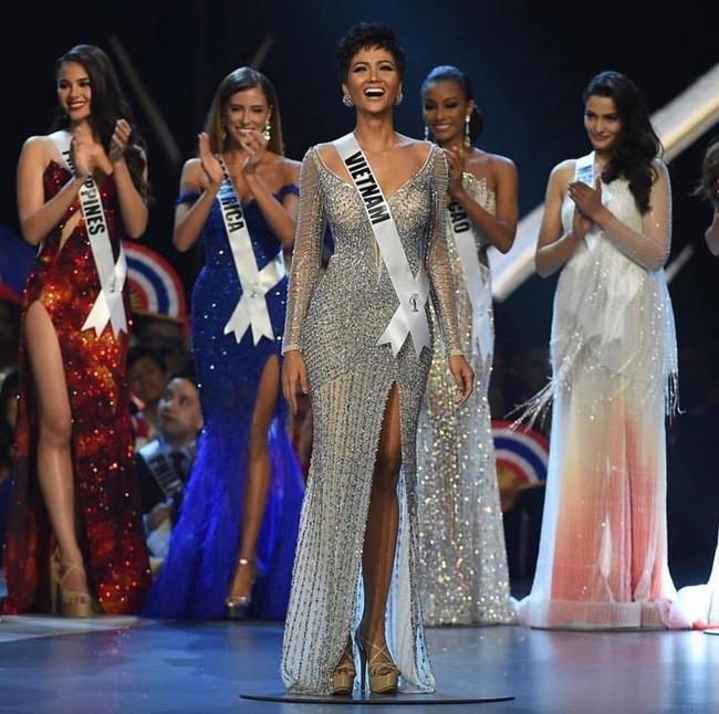 MỚI: Thi hoa hậu, người mẫu quốc tế không cần có trước danh hiệu trong nước