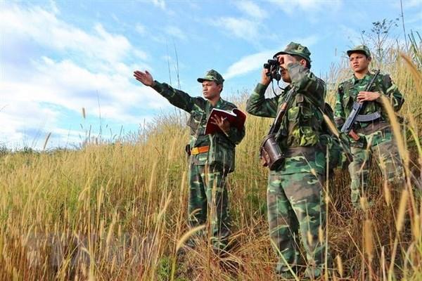 Luật Biên phòng Việt Nam 2020: Các hành vi bị nghiêm cấm về biên phòng