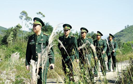 03 hình thức quản lý, bảo vệ biên giới quốc gia từ năm 2022