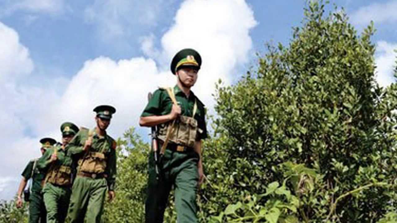 Luật Biên phòng Việt Nam 2020: 04 nội dung cơ bản người dân cần biết