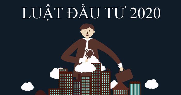 Luật Đầu tư 2020: Nhiều chính sách mới gỡ khó cho nhà đầu tư