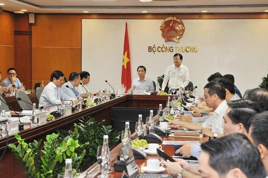 Quy định về việc tổ chức xây dựng dự thảo quy chuẩn kỹ thuật quốc gia
