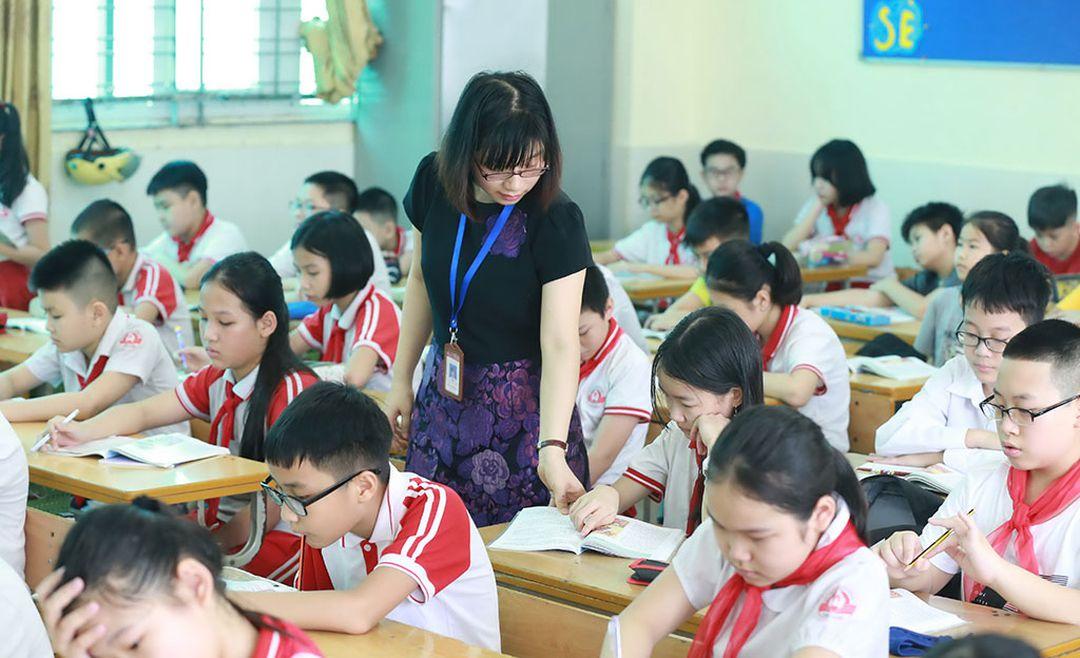 SGDĐT Hồ Chí Minh đề nghị thực hiện đúng, đủ chế độ chính sách cho GV