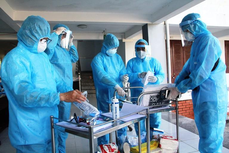 Những trường hợp bệnh nào được xem là có khả năng nhiễm SARS-CoV-2 cao?