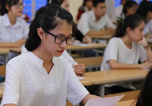 Quy chế thi tốt nghiệp THPT 2021: Bổ sung đối tượng bị đình chỉ thi