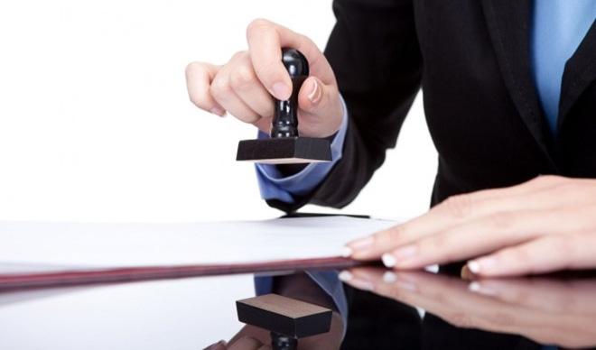 03 điểm cần lưu ý về quản lý và sử dụng con dấu trong công tác văn thư
