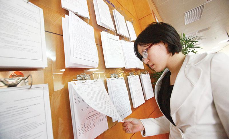 03 điểm mới quan trọng về công bố thông tin của doanh nghiệp nhà nước