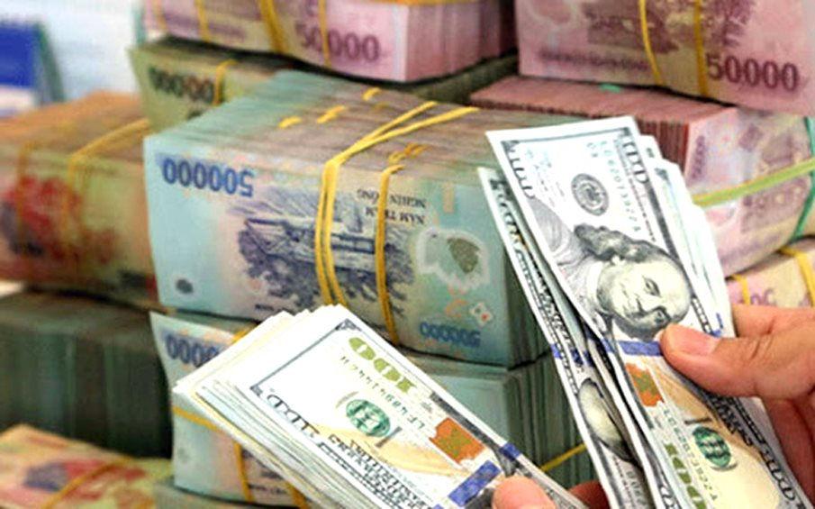 Mỹ gỡ mác thao túng tiền tệ cho Việt Nam