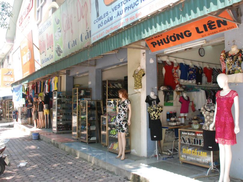 Hộ kinh doanh được phép kinh doanh nhiều ngành, nghề
