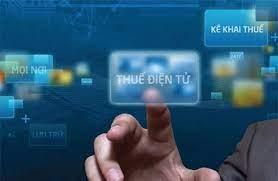 Các loại chứng từ điện tử trong giao dịch thuế điện tử theo Thông tư 19
