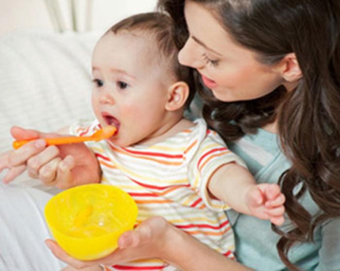 Phạt nặng hành vi vi phạm về quảng cáo thức ăn cho trẻ dưới 24 tháng
