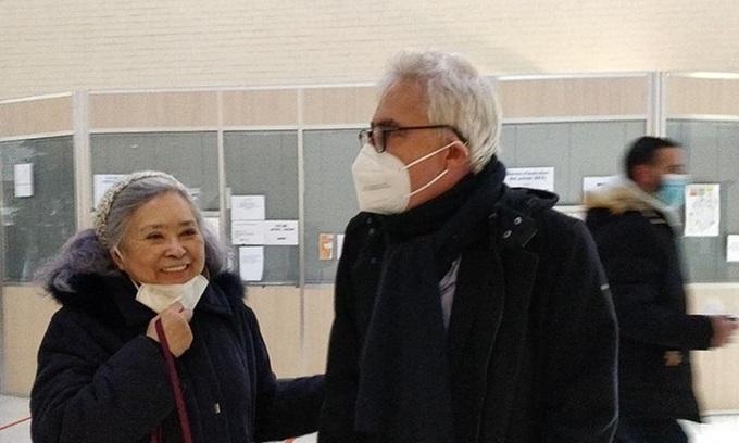 Tòa Pháp từ chối xét vụ kiện chất độc da cam của người Việt