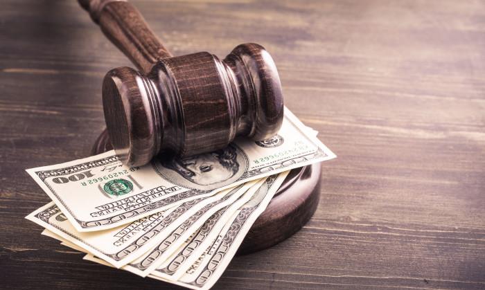 Vay tiền không trả có bị xử lý hình sự không?