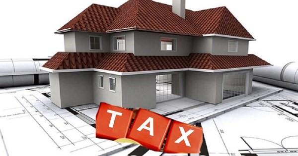 Các trường hợp bán nhà không phải đóng thuế thu nhập cá nhân